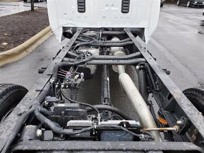 2021 Chevrolet Silverado 3500 Regular Cab 4x2, Cab Chassis #C213088 - photo 15