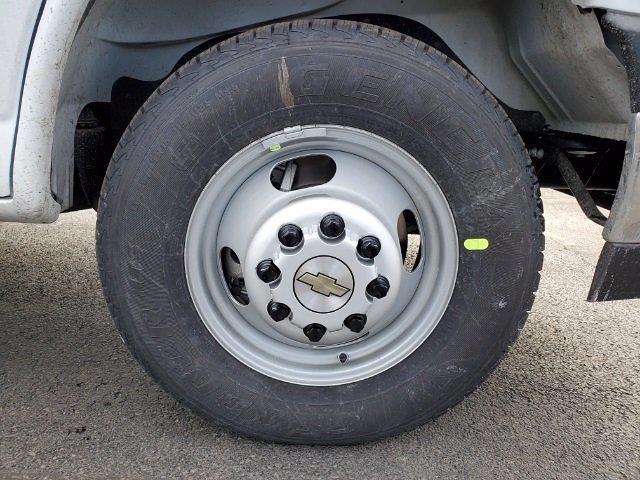 2021 Chevrolet Express 3500 4x2, Rockport Workport Service Utility Van #C213106 - photo 10