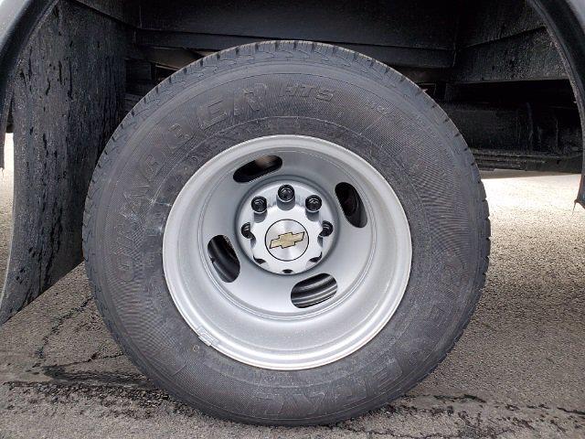 2021 Chevrolet Express 3500 4x2, Rockport Workport Service Utility Van #C213106 - photo 11