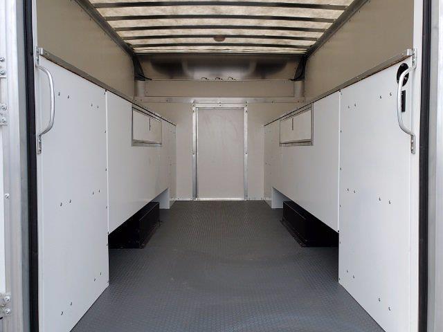 2021 Chevrolet Express 3500 4x2, Rockport Workport Service Utility Van #C213106 - photo 16