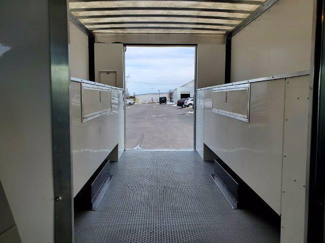 2021 Chevrolet Express 3500 4x2, Rockport Workport Service Utility Van #C213106 - photo 19