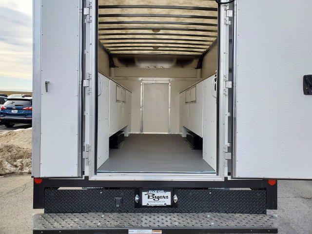 2021 Chevrolet Express 3500 4x2, Rockport Workport Service Utility Van #C213106 - photo 20