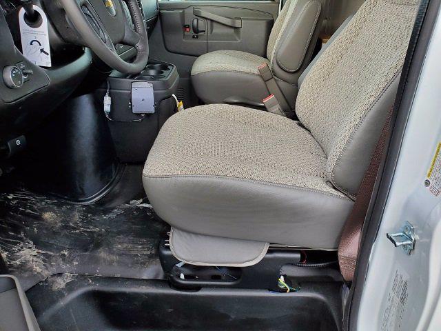 2021 Chevrolet Express 3500 4x2, Rockport Workport Service Utility Van #C213106 - photo 38
