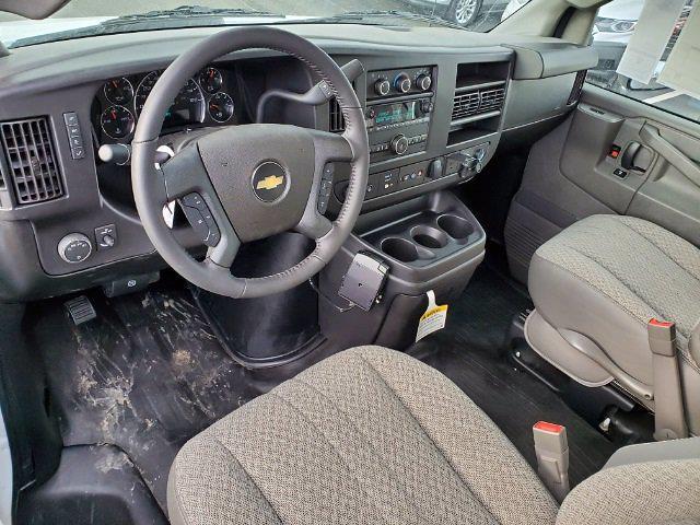 2021 Chevrolet Express 3500 4x2, Rockport Workport Service Utility Van #C213106 - photo 40