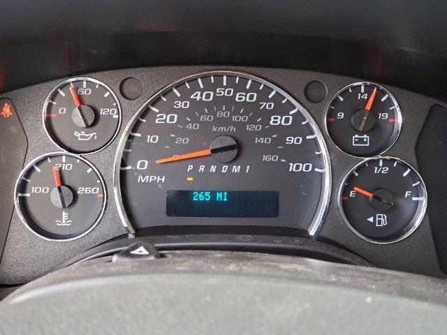 2021 Chevrolet Express 3500 4x2, Rockport Workport Service Utility Van #C213106 - photo 44