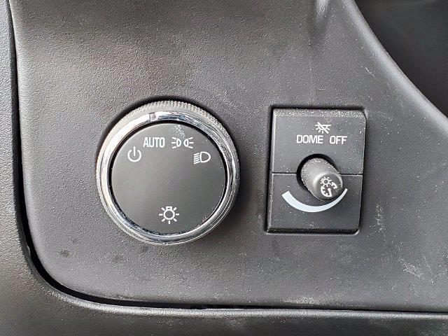 2021 Chevrolet Express 3500 4x2, Rockport Workport Service Utility Van #C213106 - photo 45