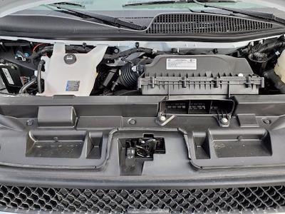 2021 Chevrolet Express 3500 4x2, Rockport Workport Service Utility Van #C213106 - photo 14