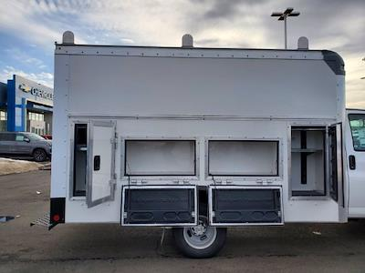 2021 Chevrolet Express 3500 4x2, Rockport Workport Service Utility Van #C213106 - photo 23