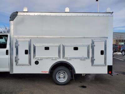 2021 Chevrolet Express 3500 4x2, Rockport Workport Service Utility Van #C213106 - photo 28