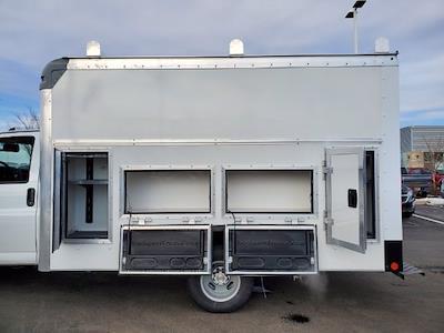 2021 Chevrolet Express 3500 4x2, Rockport Workport Service Utility Van #C213106 - photo 29