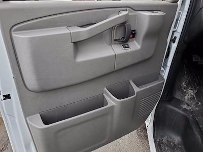2021 Chevrolet Express 3500 4x2, Rockport Workport Service Utility Van #C213106 - photo 34