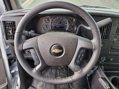2021 Chevrolet Express 3500 4x2, Rockport Workport Service Utility Van #C213106 - photo 41