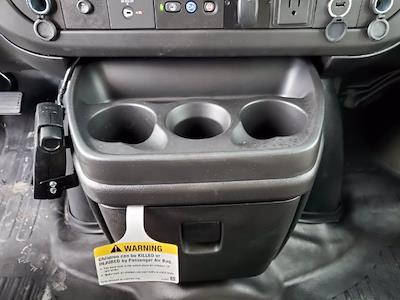 2021 Chevrolet Express 3500 4x2, Rockport Workport Service Utility Van #C213106 - photo 55