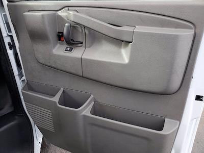 2021 Chevrolet Express 3500 4x2, Rockport Workport Service Utility Van #C213106 - photo 56