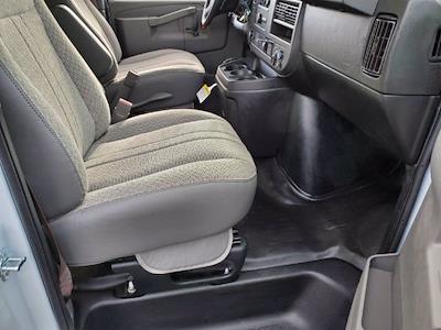 2021 Chevrolet Express 3500 4x2, Rockport Workport Service Utility Van #C213106 - photo 58