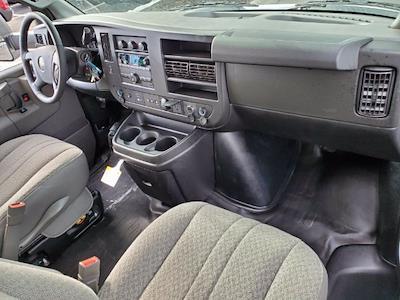 2021 Chevrolet Express 3500 4x2, Rockport Workport Service Utility Van #C213106 - photo 59