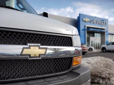 2021 Chevrolet Express 3500 4x2, Rockport Workport Service Utility Van #C213106 - photo 61