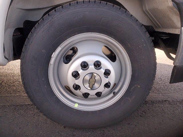 2021 Chevrolet Express 3500 4x2, Rockport Workport Service Utility Van #C213108 - photo 10