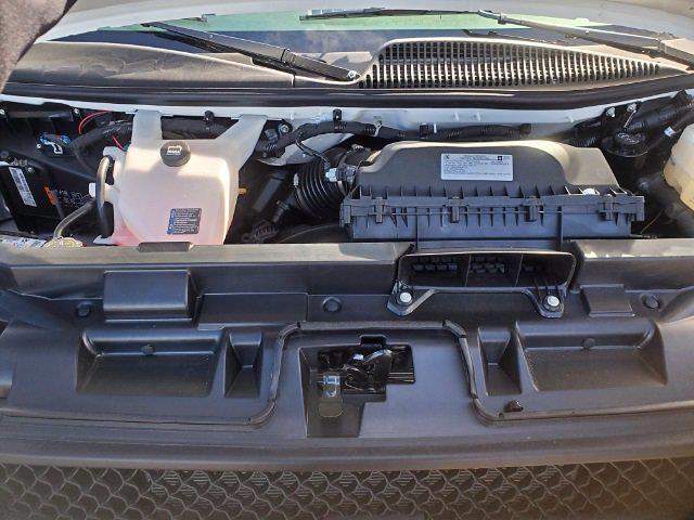 2021 Chevrolet Express 3500 4x2, Rockport Workport Service Utility Van #C213108 - photo 13