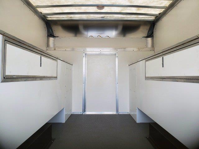 2021 Chevrolet Express 3500 4x2, Rockport Workport Service Utility Van #C213108 - photo 14