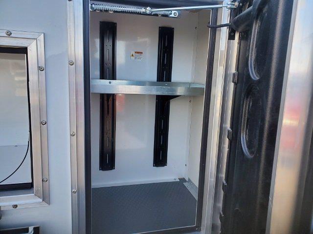 2021 Chevrolet Express 3500 4x2, Rockport Workport Service Utility Van #C213108 - photo 24