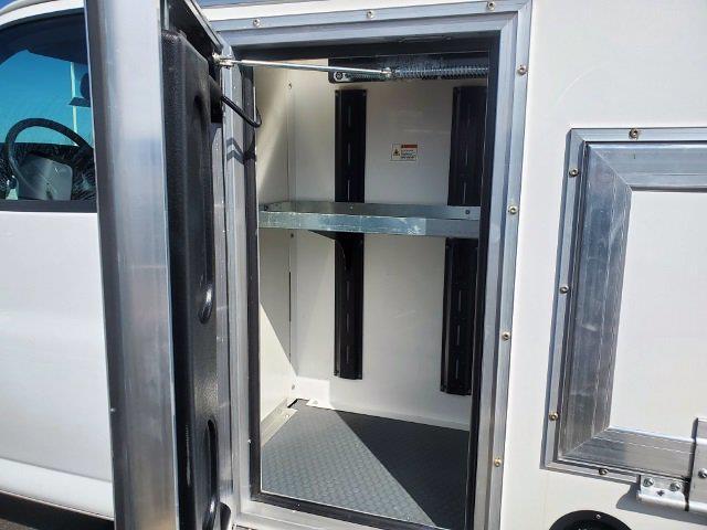 2021 Chevrolet Express 3500 4x2, Rockport Workport Service Utility Van #C213108 - photo 33