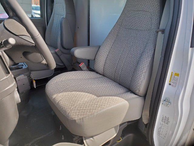 2021 Chevrolet Express 3500 4x2, Rockport Workport Service Utility Van #C213108 - photo 37