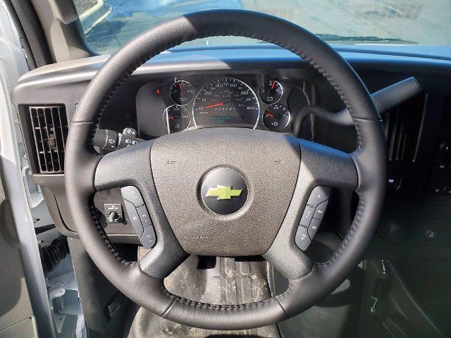2021 Chevrolet Express 3500 4x2, Rockport Workport Service Utility Van #C213108 - photo 41