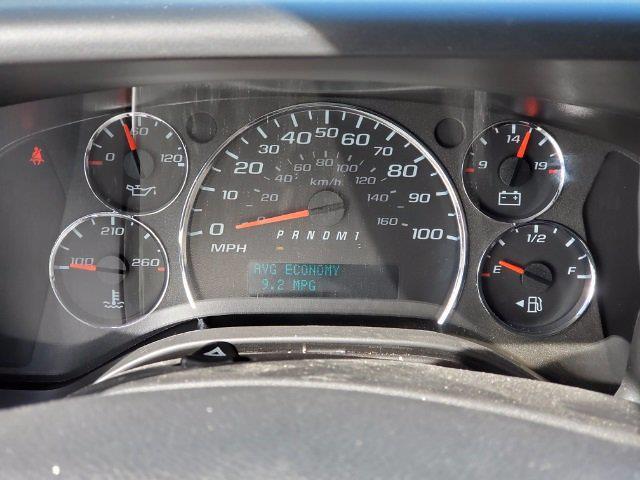 2021 Chevrolet Express 3500 4x2, Rockport Workport Service Utility Van #C213108 - photo 44
