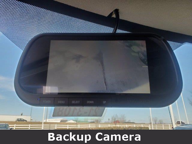 2021 Chevrolet Express 3500 4x2, Rockport Workport Service Utility Van #C213108 - photo 49