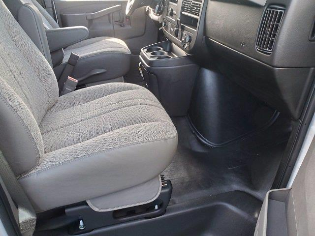 2021 Chevrolet Express 3500 4x2, Rockport Workport Service Utility Van #C213108 - photo 58