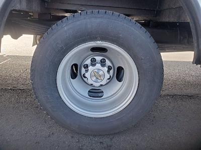 2021 Chevrolet Express 3500 4x2, Rockport Workport Service Utility Van #C213108 - photo 11