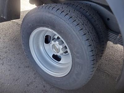 2021 Chevrolet Express 3500 4x2, Rockport Workport Service Utility Van #C213108 - photo 12