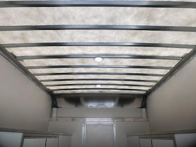 2021 Chevrolet Express 3500 4x2, Rockport Workport Service Utility Van #C213108 - photo 17