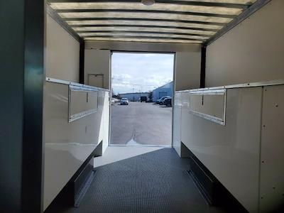 2021 Chevrolet Express 3500 4x2, Rockport Workport Service Utility Van #C213108 - photo 19