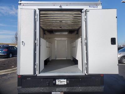 2021 Chevrolet Express 3500 4x2, Rockport Workport Service Utility Van #C213108 - photo 20