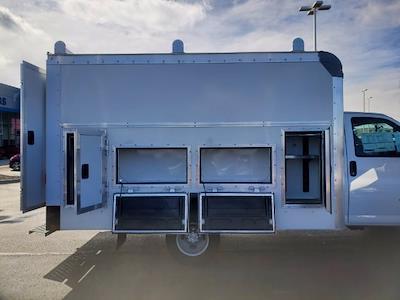 2021 Chevrolet Express 3500 4x2, Rockport Workport Service Utility Van #C213108 - photo 23