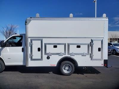 2021 Chevrolet Express 3500 4x2, Rockport Workport Service Utility Van #C213108 - photo 28