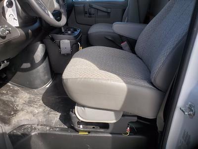 2021 Chevrolet Express 3500 4x2, Rockport Workport Service Utility Van #C213108 - photo 38