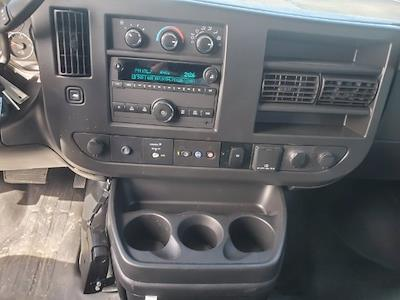 2021 Chevrolet Express 3500 4x2, Rockport Workport Service Utility Van #C213108 - photo 48