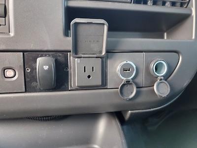 2021 Chevrolet Express 3500 4x2, Rockport Workport Service Utility Van #C213108 - photo 53
