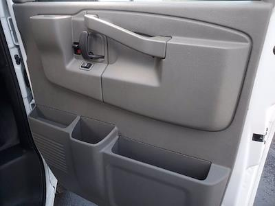 2021 Chevrolet Express 3500 4x2, Rockport Workport Service Utility Van #C213108 - photo 56