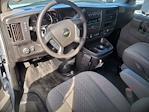 2021 Chevrolet Express 3500 4x2, Rockport Workport Service Utility Van #C213108 - photo 40