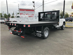 2018 Silverado 3500 Regular Cab DRW 4x4,  Knapheide Value-Master X Platform Body #11711 - photo 5
