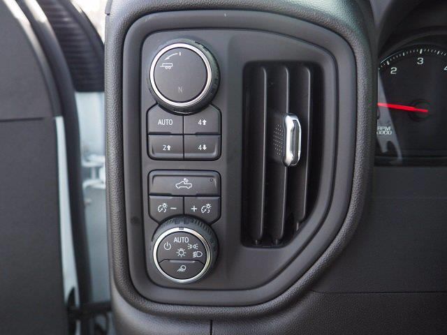2021 Chevrolet Silverado 3500 Regular Cab 4x4, Reading Classic II Steel Service Body #T21338 - photo 10