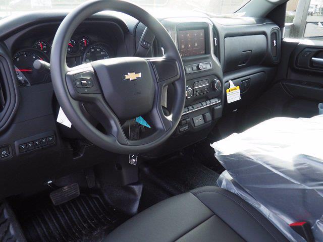 2021 Chevrolet Silverado 3500 Regular Cab 4x4, Reading Classic II Steel Service Body #T21338 - photo 4