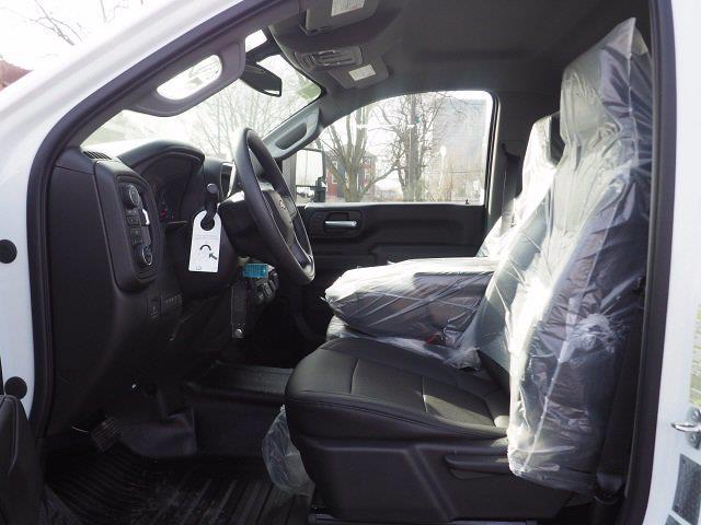 2021 Chevrolet Silverado 3500 Regular Cab 4x4, Reading Classic II Steel Service Body #T21338 - photo 6