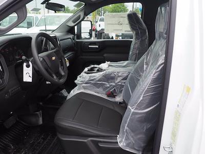 2021 Chevrolet Silverado 2500 Regular Cab 4x4, Reading Classic II Steel Service Body #T21498 - photo 5