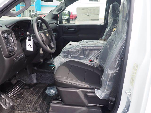 2021 Chevrolet Silverado 3500 Regular Cab 4x4, Reading Classic II Steel Service Body #T21584 - photo 5