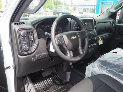 2021 Chevrolet Silverado 3500 Regular Cab 4x4, Reading Classic II Steel Service Body #T21584 - photo 4